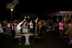 Hotel Travel Xmas Party with Phuket Radio