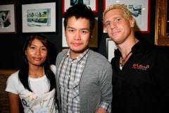Thailand Stars Meet Phuket Island Radio