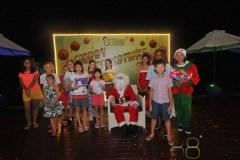 Christmas Eve in Phuket a Tropical Christmas