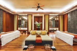 Spa at Andara resort & villas