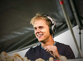 Armin Van Buuren A State of Trance