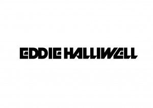 Eddie Halliwell logo