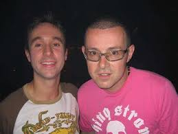 Judge Jules Global Warm Up and Eddie Halliwell