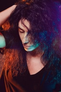 International DJ Nicole Moudaber