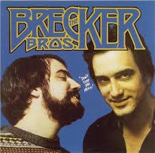 The Brecker Brothers on Soundtraxx