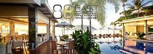 East 88 Restaurant and Beach Lounge