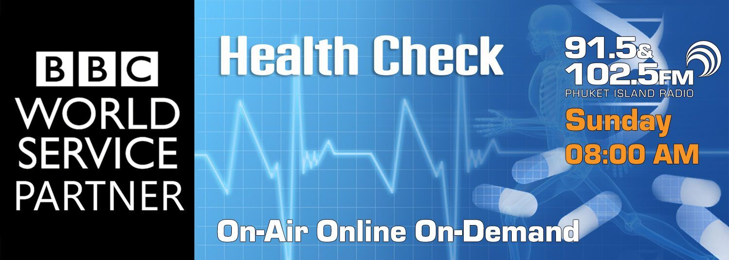 BBC Health Check