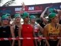 Ironman 70.3 at Phuket Thailand