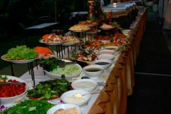Ironman Awards party at Laguna Phuket