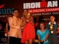 Ironman Awards party at Laguna Phuket