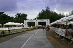 Laguna Phuket International Marathon 2011