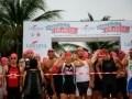 Laguna Phuket Triathlon 2010 Race day