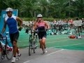 Laguna Phuket Triathlon 2010 Race day