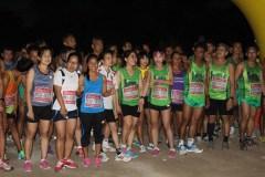 Wat Chalong Phuket Mini Marathon