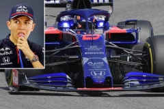 Alex-Albon-and-racing-car