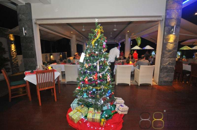 East 88 Restaurant & Beach Lounge Xmas Eve 039