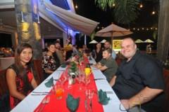 East 88 Restaurant & Beach Lounge Xmas Eve 022