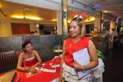 East 88 Restaurant & Beach Lounge Xmas Eve 023