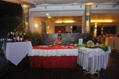 East 88 Restaurant & Beach Lounge Xmas Eve 024