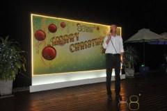 East 88 Restaurant & Beach Lounge Xmas Eve 027