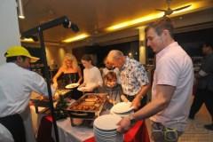 East 88 Restaurant & Beach Lounge Xmas Eve 028