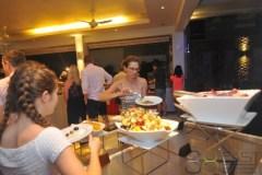 East 88 Restaurant & Beach Lounge Xmas Eve 029
