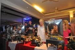 East 88 Restaurant & Beach Lounge Xmas Eve 030