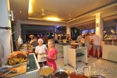 East 88 Restaurant & Beach Lounge Xmas Eve 031