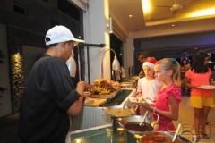 East 88 Restaurant & Beach Lounge Xmas Eve 032