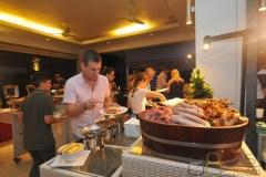 East 88 Restaurant & Beach Lounge Xmas Eve 033