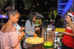 East 88 Restaurant & Beach Lounge Xmas Eve 035