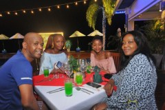 East 88 Restaurant & Beach Lounge Xmas Eve 036