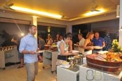 East 88 Restaurant & Beach Lounge Xmas Eve 037