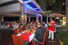 East 88 Restaurant & Beach Lounge Xmas Eve 040