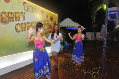 East 88 Restaurant & Beach Lounge Xmas Eve 063