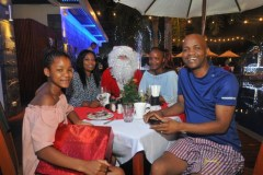 East 88 Restaurant & Beach Lounge Xmas Eve 103