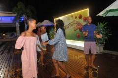 East 88 Restaurant & Beach Lounge Xmas Eve 105