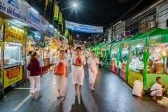 Phuket Vegetarian Festival 2016 Final Night