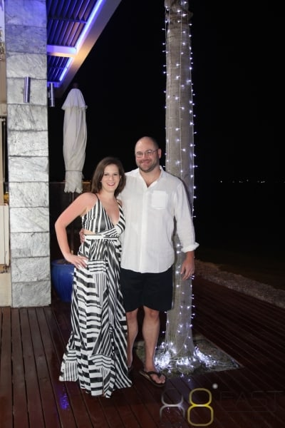 Phuket FM Radio at East 88 Restaurant & Beach Lounge NYE 2018-19  018
