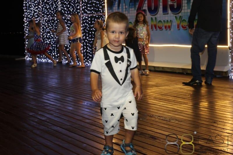 New Years Eve in Phuket, A Tropical New Year FM Radio at East 88 Restaurant & Beach Lounge NYE 2018-19  072