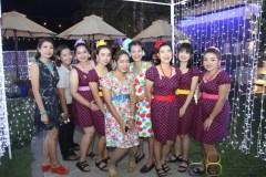 Phuket FM Radio at East 88 Restaurant & Beach Lounge NYE 2018-19  002
