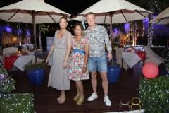Phuket FM Radio at East 88 Restaurant & Beach Lounge NYE 2018-19  006