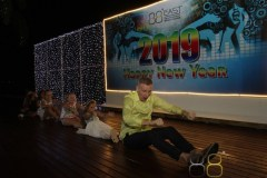 Phuket FM Radio at East 88 Restaurant & Beach Lounge New Years Eve in Phuket, A Tropical New Year071