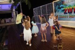 New Years Eve in Phuket,  FM Radio at East 88 Restaurant & Beach Lounge NYE 2018-19  073