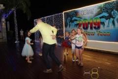 Phuket FM Radio at East 88 Restaurant & Beach Lounge NYE 2018-19  077