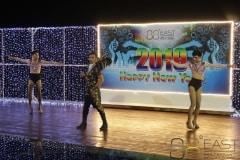 Phuket FM Radio at East 88 Restaurant & Beach Lounge NYE 2018-19  084