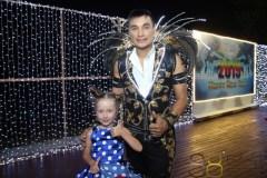 Phuket FM Radio at East 88 Restaurant & Beach Lounge NYE 2018-19  087
