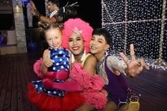Phuket FM Radio at East 88 Restaurant & Beach Lounge NYE 2018-19  090