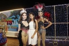 Phuket FM Radio at East 88 Restaurant & Beach Lounge NYE 2018-19  093