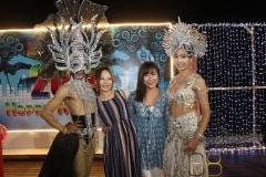 Phuket FM Radio at East 88 Restaurant & Beach Lounge NYE 2018-19  095